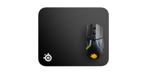Mousepad Steelseries QcK Mini Pro Gamer Black