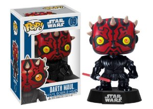 Funko POP Darth Maul - Star Wars
