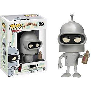 Funko POP Bender - Futurama