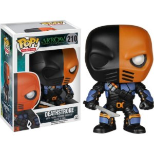 Funko POP Deathstroke - Arrow