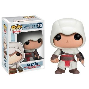 Funko POP Altair -  Assassin´s Creed