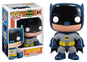 Funko POP Batman - Batman 1966