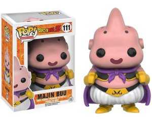 Funko POP Majin Buu - Dragon Ball