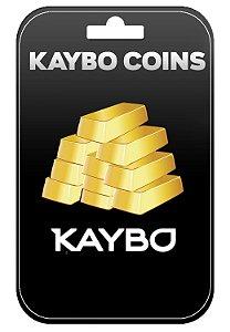 Kaybo Coins