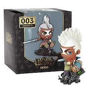 League of Legends - Ekko