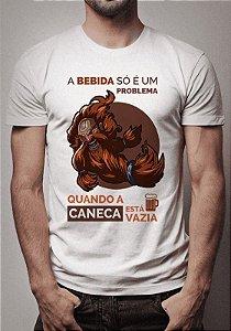 Camiseta Gragas League of Legends