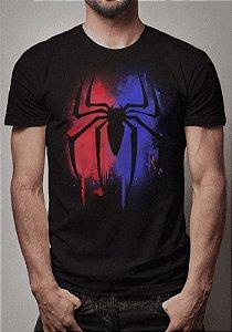 Camiseta Homem Aranha
