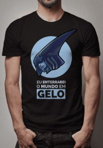 Camiseta Lissandra League of Legends