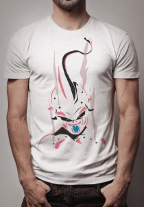 Camiseta Majin Buu kid Dragon Ball