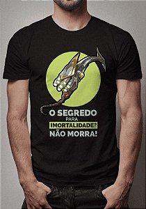 Camiseta Master Yi League of Legends