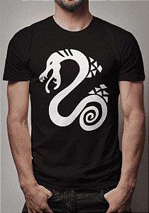 Camiseta Pecado da inveja Nanatsu no Taizai