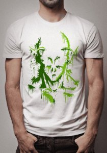Camiseta Piccolo Dragon Ball