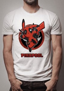 Camiseta PikaPool