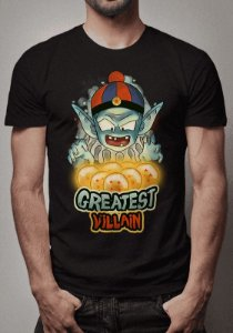 Camiseta Pilaf Dragon Ball