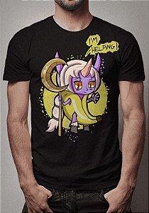 Camiseta Soraka Banana League of Legends