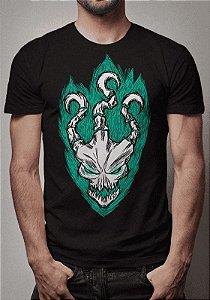 Camiseta Thresh Sketch League of Legends