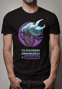 Camiseta Varus League of Legends