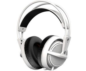 Headset SteelSeries SIBERIA 200 WHITE