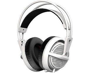 Headset SteelSeries SIBERIA 200 WHITE