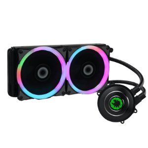 Water Cooler Rgb Gamemax Iceberg 240