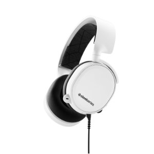 HEADSET STEELSERIES ARCTIS 3 WHITE - JOSI GAMER