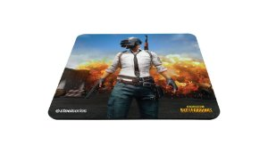STEELSERIES QCK+ PUBG ERANGEL EDITION PC GAMING MOUSEPAD - JOSI GAMER