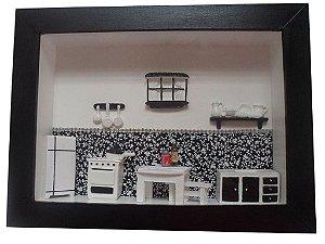 Vitrine cozinha