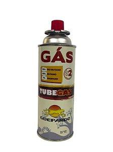 Refil Tube Gás 227g Guepardo