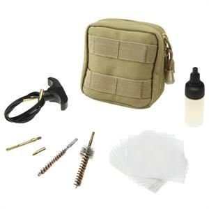 Kit de limpeza Condor Outdoor Recon