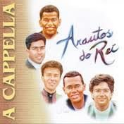 Kit de Ensaio - Arautos do Rei - Acappella