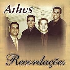 Kits de Ensaio - Athus - Recordações