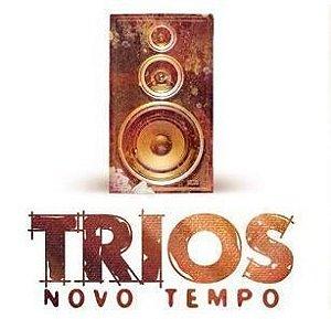 Kit de Ensaio - Cd Completo - Trios Novo Tempo