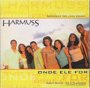 Kits de Ensaio - Coletânea HarmusS