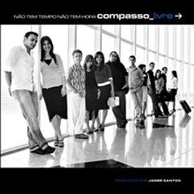 Kit de ensaio - Compasso Livre - Música - Uma força chamada amor