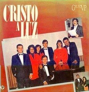 Kits de Ensaio - Grupo VP - Cantata - Cristo a Luz