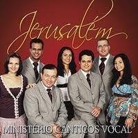 Kits de Ensaio - Ministério Cânticos Vocal - Jerusalém