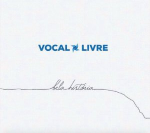 Kits de Ensaio - Coletânea Vocal Livre