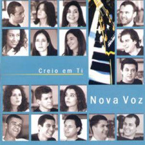 Kits de Ensaio - Coletânea Nova Voz