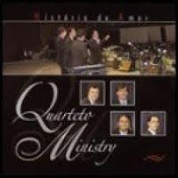 Kit de Ensaio - Ministry - História de Amor