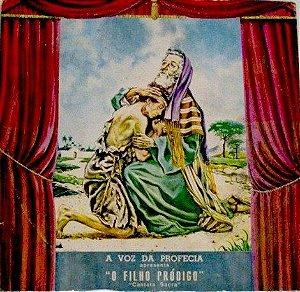 Kit de Ensaio - Arautos do Rei - Cd Completo - Cantata do Filho Pródigo
