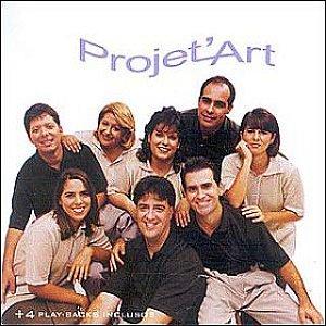 Kits de Ensaio - Coletânea Grupo Projetart