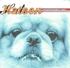 Resultado de imagem para Hateen – Hydrophobia
