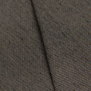 Tecido Linho Rustico Cinza Escuro - Turq 43