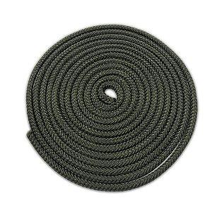 Corda Náutica Uv Para Moveis Externos 6mm Musgo