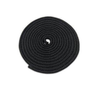 Corda Náutica Uv Para Moveis Externos 6mm Preto