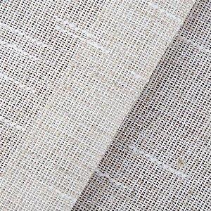 Linho Para Cortina Doha Manud Cru Largura 2,90m - DOH62