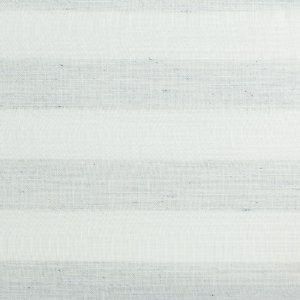Linho Para Cortina Doha Camarela Listrado Cru Largura 3,00m - DOH42