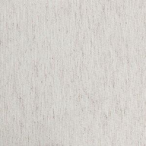 Linho Para Cortina Doha Maia Natural Liso Largura 2,90m - DOH69