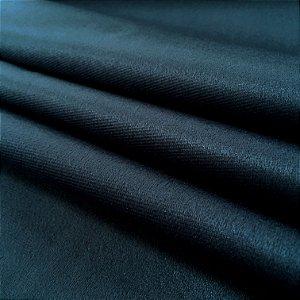 Tecido Veludo Azul Marinho Liso VALOR DE VENDA EM ATACADO (ROLOS), LER DETALHES ABAIXO