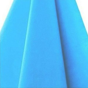 Tecido TNT Azul Bebê gramatura 40 VALOR DE VENDA EM ATACADO (ROLOS), LER DETALHES ABAIXO